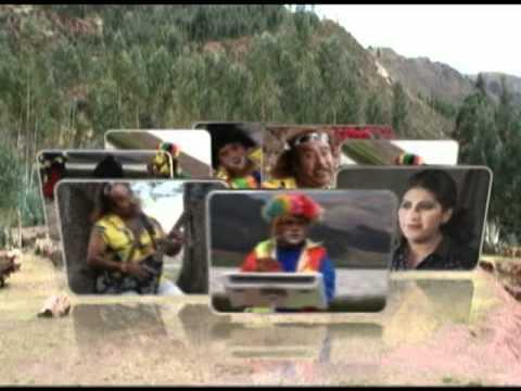 MISTER OBAMA & EL CHOLO CIBERNETICO : Intro | Contratos 999-970233 - Radio Picaflor CUSCO PERU