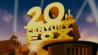getlinkyoutube.com-20th Century Fox Ralph - The Simpsons 720p HD