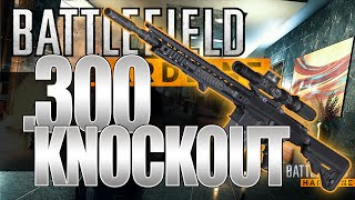 getlinkyoutube.com-Learning to Snipe - .300 Knockout Slaughter and   Spawn Trap - Battlefield Hardline