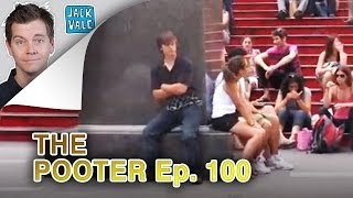 "getlinkyoutube.com-THE POOTER EPISODE 100 ""Times Square"" NYC"