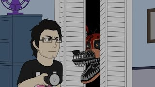 getlinkyoutube.com-Markiplier Animated - Five Nights At Freddy's 4 Animation