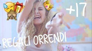 getlinkyoutube.com-REGALI ORRENDI | Sofia Viscardi