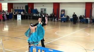 getlinkyoutube.com-combinata sei balli   2 mazurka ballo Elisa Gabriele