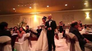 getlinkyoutube.com-Minh Quang & MC Giang Ngoc's Wedding - Sept 2010