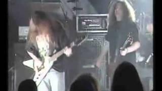 Napalm Death-Live on TFI Friday