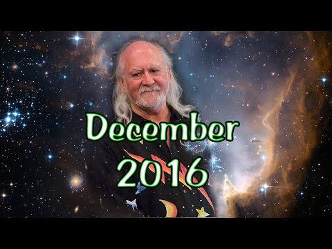Rick Levine Astrology Forecast for December 2016