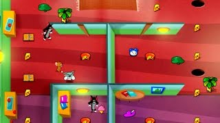 getlinkyoutube.com-Tom and Jerry Kids Games by Looney Tunes   Mouse Maze   Kids Cartoons full Episodes
