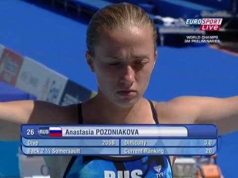 Roma09 Anastasia Pozdniakova #1