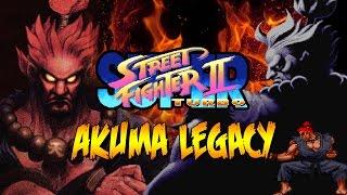 getlinkyoutube.com-AKUMA LEGACY: The Beginning - Super Street Fighter 2 Turbo