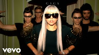 getlinkyoutube.com-Lady Gaga - Beautiful, Dirty, Rich