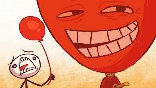 getlinkyoutube.com-TOO MUCH TROLL | Trollface Quest 13