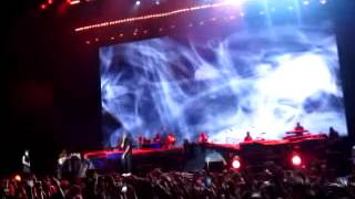 Eminem - My Name Is + Next Episode (feat. Dr. Dre) (Live from Japan)