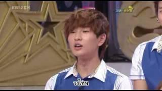 getlinkyoutube.com-[Thaisub] 090815 Ⓢtar Ⓖolden Ⓑell Ep.248 - Idol Special [1/8]