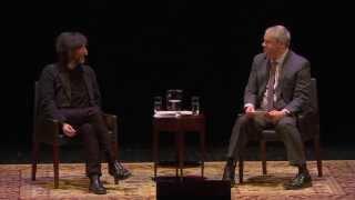 Neil Gaiman & Daniel Handler on mystery, magic, stealing from kids