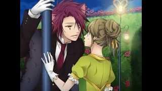 "getlinkyoutube.com-Boris x Alice ""Animal"" ❤Shinsouban Heart no Kuni no Alice❤"