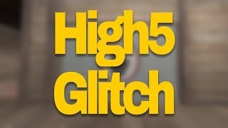 getlinkyoutube.com-High-5 Glitching [EGT]