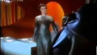 getlinkyoutube.com-Catherine Schell-Clip from British show-Maya ranked 5th--1999maya.mpg