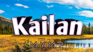 Kailan - MYMP (Karaoke Version)  Original song by Smokey Mountain
