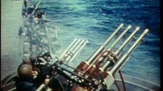 getlinkyoutube.com-The Battle Of Midway (1942)