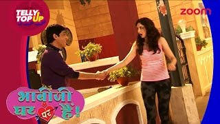 Vibhuti To Romance With Anita Bhabhi In 'Bhabi Ji Ghar Par Hai!' | #TellyTopUp