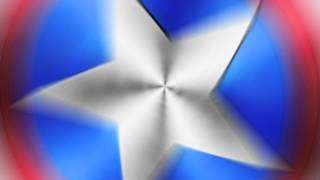 getlinkyoutube.com-Captain America Transition - Green Screen Animation