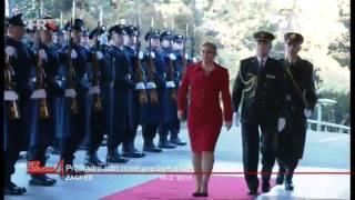 getlinkyoutube.com-Prvi radni dan predsjednice Kolinde Grabar Kitarovic 19 2 2015
