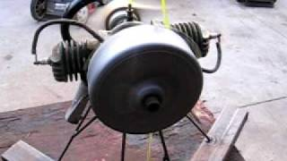 maytag airplane engine 001