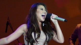 getlinkyoutube.com-MORISSETTE AMON - Follow Your Dream/Listen (This Is Me Concert!)