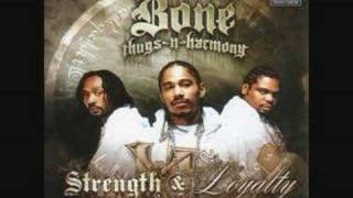 Bone Thugs-N-Harmony - We Workin'