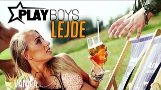 getlinkyoutube.com-Playboys - Lejde(Oficjalny teledysk)
