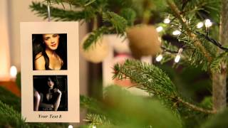 getlinkyoutube.com-Free Sony Vegas 12 Template—— Christmas Photo Gallery