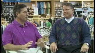 The Edge Sports Show March 31 2010 Part 1