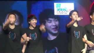 getlinkyoutube.com-15-03-15 l อยากโดนเป็นเจ้าของ - รวมนักแสดงLovesickheseries @Thai - Japan anime @ CTW