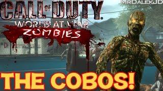 "getlinkyoutube.com-""MASSIVE MAP!"" - Custom Zombies ""THE COBOS"" #1 (CoD WaW Custom Zombies)"