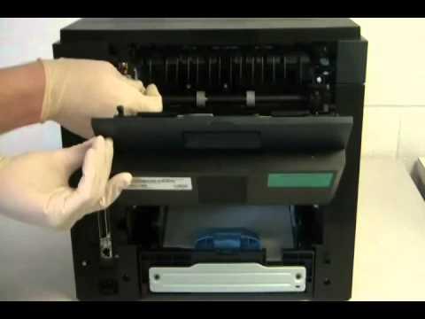 Dell Laser Printer 3000cn Driver Windows 7