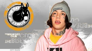 Lil Xan Gives Tupac Shakur A 2 On The 'Clout Scale', Says His Music Is 'Boring'