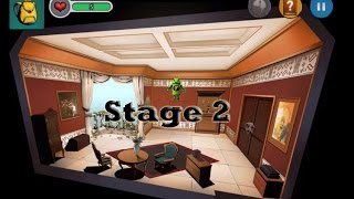 getlinkyoutube.com-Doors & Rooms 3 Chapter 2 Stage 2 Walkthrough - D&R 3