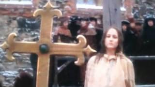 getlinkyoutube.com-The tragic end of Joan of Arc, it's a real tearjerker