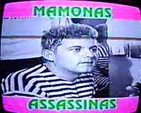 Mamonas Assassinas - Entrevista inédita!
