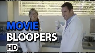 getlinkyoutube.com-Just Go with It (2011) Bloopers Outtakes Gag Reel