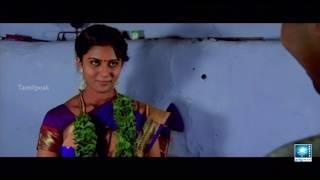 getlinkyoutube.com-Newly married couple Love scene | Tamil Cinema Vachathi | Full HD