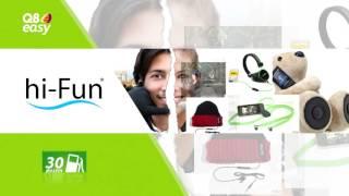 getlinkyoutube.com-Promozione Q8 easy 2017 + hi-Fun