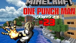 getlinkyoutube.com-Minecraft OnePunchMan #23 ศึกสุดท้ายจีนอสปะทะไซตามะ