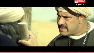 """getlinkyoutube.com-مشهد كوميدى جامد من """"محمد سعد"""" اللمبى فى الحلقة التاسعة من مسلسل فيفا أطاطا"""