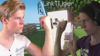 getlinkyoutube.com-HARM VS LINK!