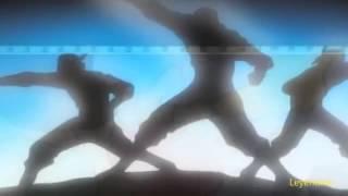 getlinkyoutube.com-Naruto Capitulo 5 - 6 - 7 - 8 COMPLETO [Audio Latino]