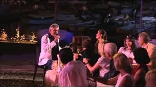 Bocelli Love in Portofino 2012  Full Version