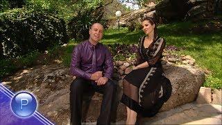 getlinkyoutube.com-RAYNA & M. DOMOZETSKI / Райна и Малин Домозетски - Тежка беше нашата разделба, 2013