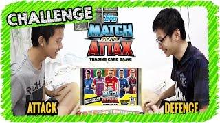 getlinkyoutube.com-Match Attax Challenge