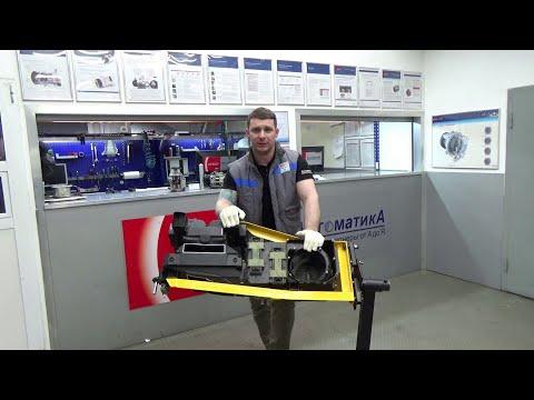 Раздельный климат-контроль. Как работает угольный фильтр салона. В чем отличие от кондиционера.